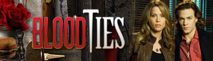 Blood Ties screenshot