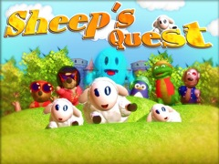 Sheep's Quest thumb 1