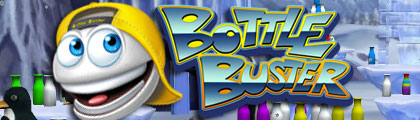 Bottle Buster screenshot