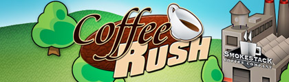 Coffee Rush screenshot