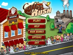 Coffee Rush thumb 1