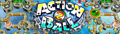 Action Ball 2 screenshot