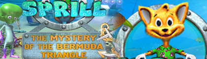 Sprill : The Mystery of The Bermuda Triangle screenshot