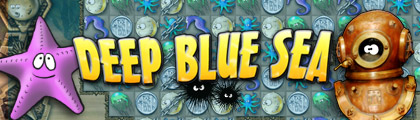 Deep Blue Sea screenshot