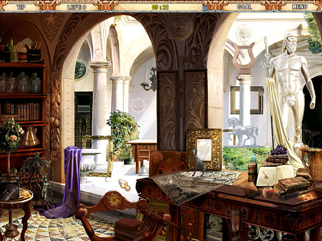 Great Secrets: Da Vinci large screenshot