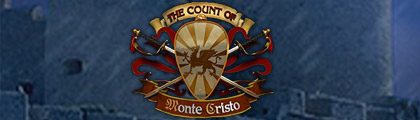 The Count of Monte Cristo screenshot