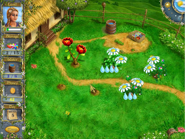 Magic Farm Screenshot 1