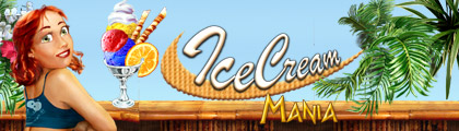 Ice Cream Mania screenshot