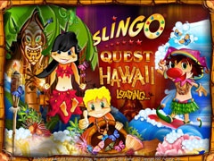 Slingo Quest Hawaii thumb 1