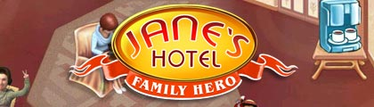 Janes Hotel Family Hero screenshot