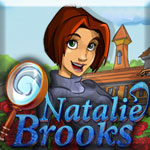Natalie Brooks Secrets of Treasure House