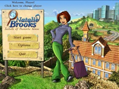 Natalie Brooks Secrets of Treasure House thumb 1