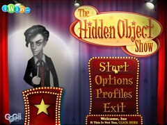 The Hidden Object Show thumb 3