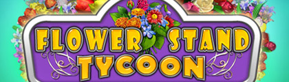 Flower Stand Tycoon screenshot