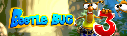 Beetle Bug 3 screenshot