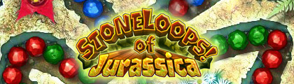 StoneLoops of Jurassica screenshot