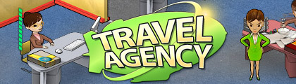 Travel Agency screenshot