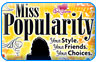Download Miss Popularity Game