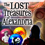 Lost Treasures of Alexandria