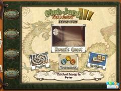 Mah Jong Quest III Screenshot 1