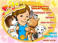 Pets Fun House thumb 1