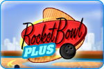 Download RocketBowl Plus Game