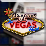 Mystery PI:The Vegas Heist
