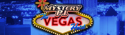 Mystery PI:The Vegas Heist screenshot