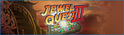 Jewel Quest III screenshot