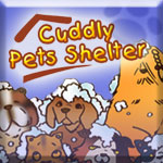 Cuddly Pet Shelter