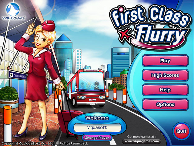 First Class Flurry large screenshot