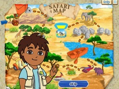 Diegos Safari Rescue Screenshot 3