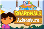 Dora Carnival 2 Boardwalk Adventure Download