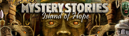 Mystery Stories: Island of Hope screenshot