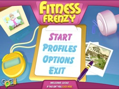 Fitness Frenzy thumb 1