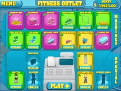 Fitness Frenzy thumb 2