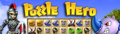 Puzzle Hero screenshot