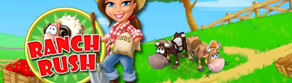 Ranch Rush screenshot