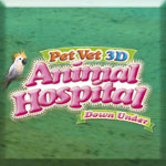 Pet Vet 3D Down Under