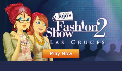 Jojos Fashion Show 2 Las Cruces