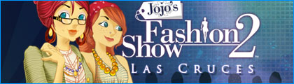 Jojo's Fashion Show 2: Las Cruces screenshot