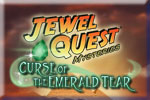 Jewel Quest Mysteries: Curse of the Emerald Tear Download