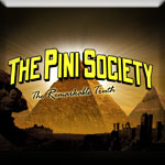 The Pini Society: The Remarkable Truth