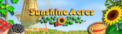Sunshine Acres screenshot