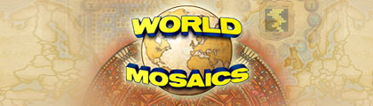World Mosaics screenshot