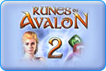 Download Runes of Avalon 2 Game