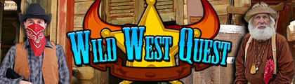 Wild West Quest screenshot