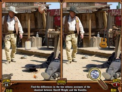 Wild West Quest Screenshot 3