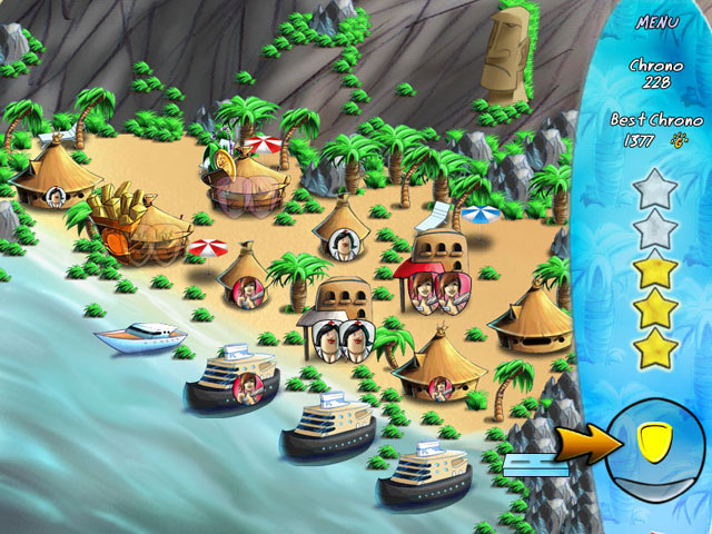 Tropical Mania Screenshot 1