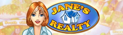 Jane's Realty screenshot